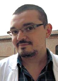 140909 Daniele Mandrioli- headshot
